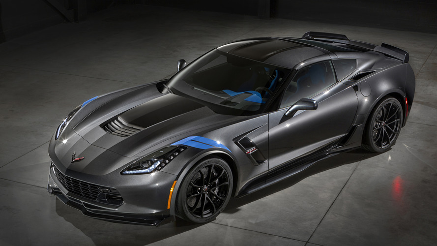 2019 Chevrolet Corvette to be mid-engine, debut in early 2018