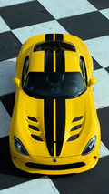2013 SRT Viper now available with Track Pack
