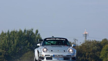 Porsche 993 GT2 Turbo 3.6 Widebody MC600 by mcchip-dkr