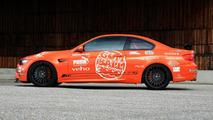 G-Power updates BMW M3 GTS tuning program