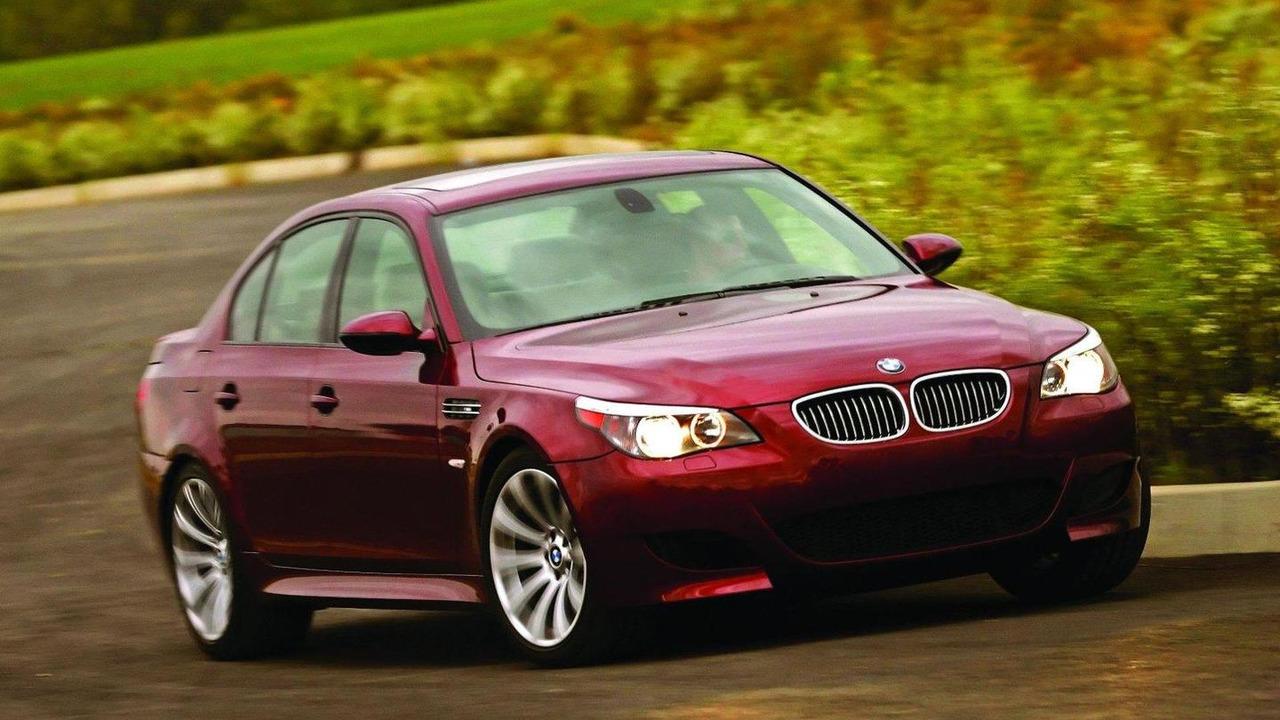 2006 BMW M5 E60, 1600, 07.07.2010