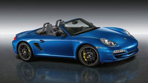 Porsche Boxster and Cayman Get New Equipment Packages in Germany