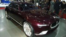 Bertone Jaguar B99 concept live in Geneva - 01.03.2011
