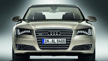 Audi A9 coupe coming in 2014 - report
