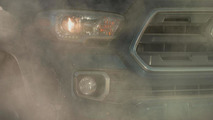 2016 Toyota Tacoma teased, sounds sportier than its predecessor [video]