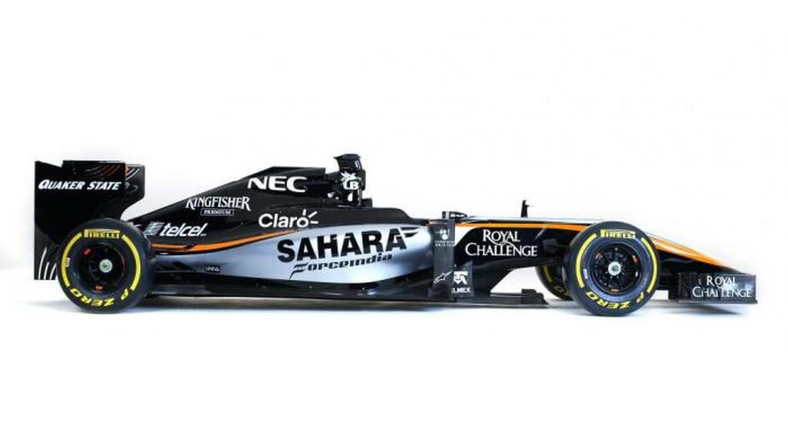 Force India preparation 'not ideal' - Hulkenberg