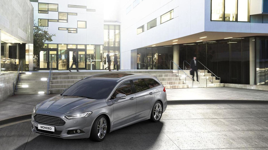 New Ford Mondeo finally headed to European dealerships in October