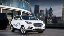 Hyundai working on a new FCV, will be introduced next year