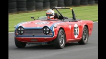 Triumph TR5