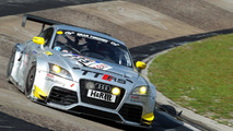 2012 Audi TT RS race version goes on sale
