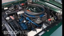 Shelby Mustang EXP 500 'The Green Hornet'