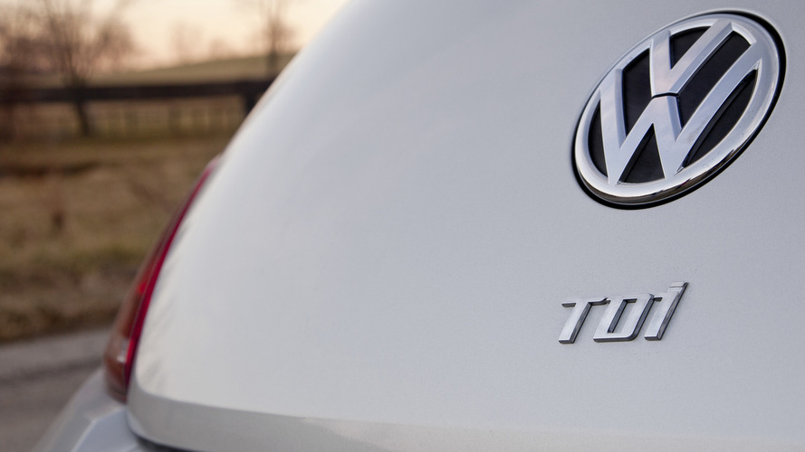 "VW reaches ""agreement in principle"" to compensate U.S. dealers"