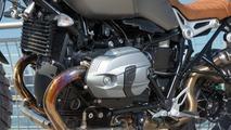 2017 BMW R nineT Scrambler