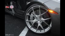 Wheels Boutique McLaren MP4-12C Project Alpha