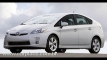 A partir de maio: Novo Toyota Prius será vendido por US$ 21 mil nos E.U.A