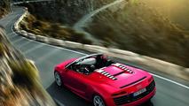 2013 Audi R8 V10 Spyder