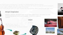 Pininfarina Chords Concept