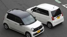 Honda N-ONE goes on sale in Japan