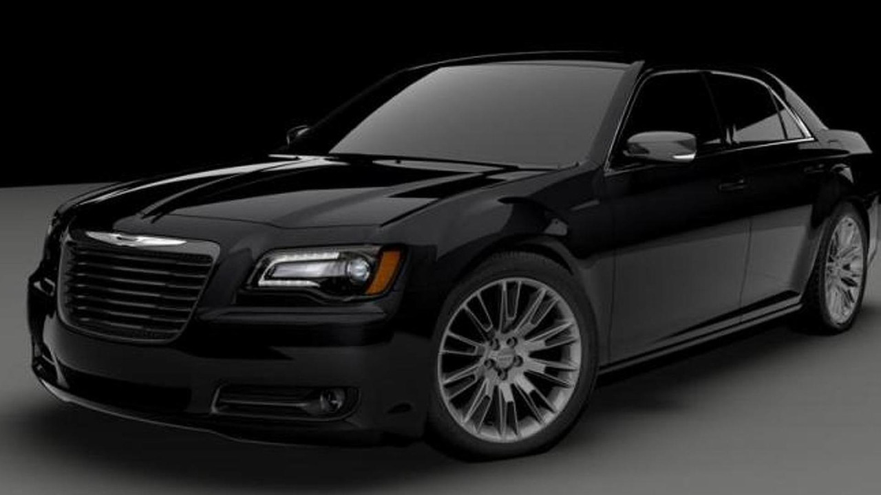 Chrysler 300S by John Varvatos - low res - 15.3.2012