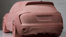 Eterniti Artemis Super-SUV pre-production prototype