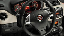Fiat Linea facelift images surface online