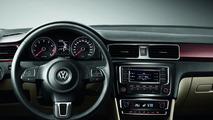 2013 Volkswagen Santana announced