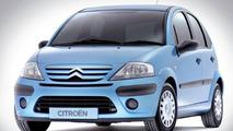 Citroen C3 Airplay+