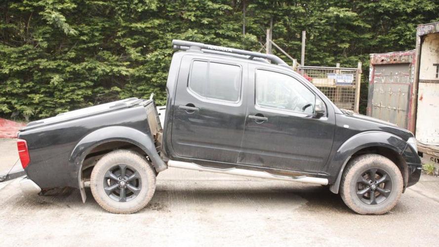 Nissan é pressionada a fazer recall de Frontier que
