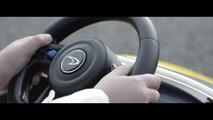 McLaren P1 Ride-on Edition Video