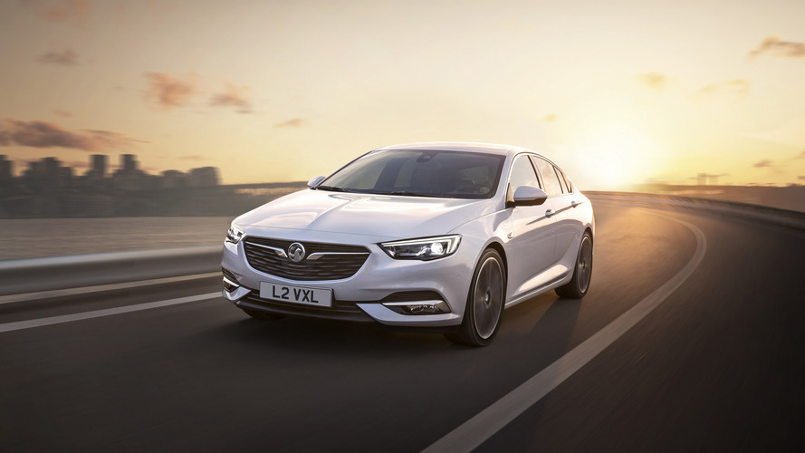 2017 Opel Insignia Grand Sport arrives to preview new Regal, Commodore
