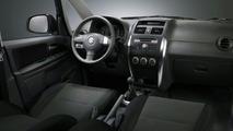 Suzuki SX4 Sedan Unveiled at Geneva