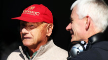 Lauda hits back at F1's 'new era' critics