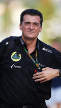 Lotus promote from within for new team boss