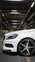 Mercedes-Benz A-Class by Carlsson 11.09.2013