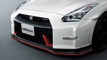 2014 Nissan GT-R Nismo