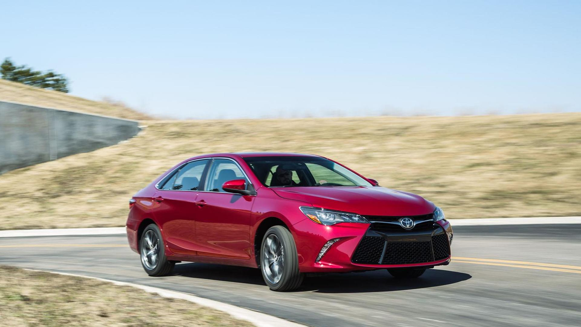 Toyota working on cars that hover - report