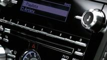 Aston Martin Teams With Bang & Olufsen