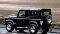 Land Rover Defender SVX Special Edition