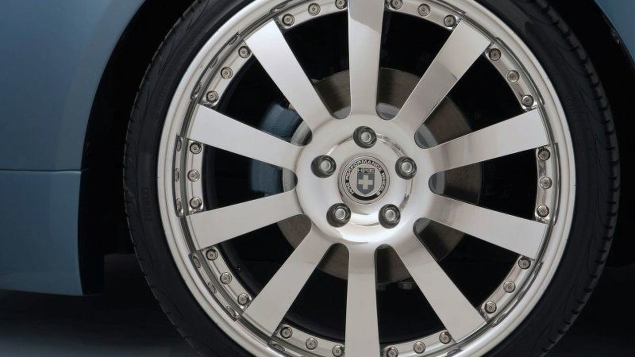 2006 Mercury Voga Wheel