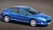 Peugeot 407 HDi Models Get Six Speed Auto (AU)