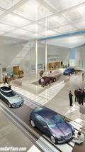 GM Europe Design Center