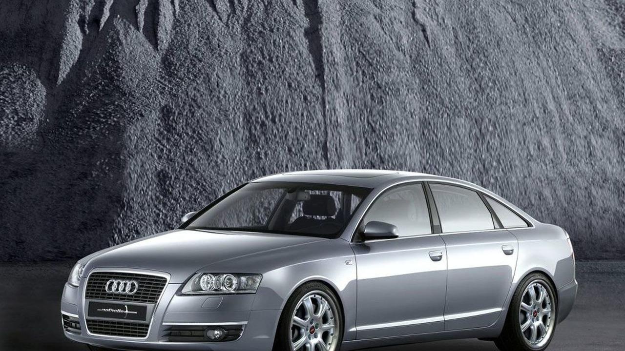 nothelle Audi A6 3.0 TDI