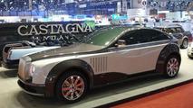 Castagna Imperial Landaulet Concept