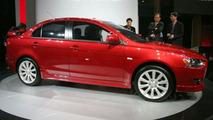 2008 Mitsubishi Concept X at NAIAS