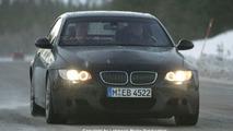 SPY PHOTOS: BMW M3 Coupe Cabrio
