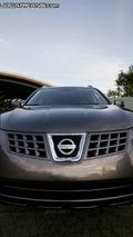 2008 Nissan Rogue Crossover SUV