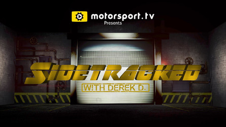 Motorsport.tv To Launch New Show On Saturday