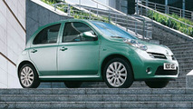 Nissan Micra CHIC Edition
