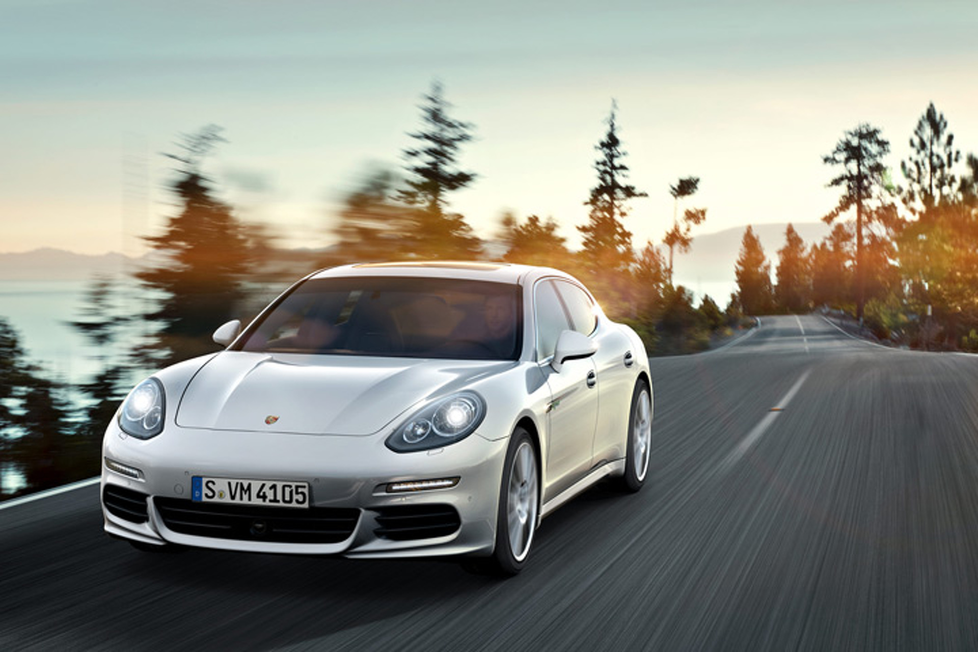 Porsche EV Rival to Tesla Model S Looks Unlikely