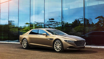 Aston Martin Lagonda Taraf launched in Europe and South Africa